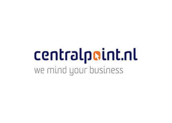 Centralpoint Achteraf Betalen