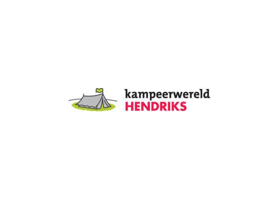 Kampeerwereld Hendriks Achteraf Betalen