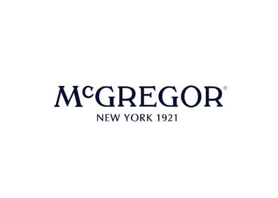 McGregor Achteraf Betalen