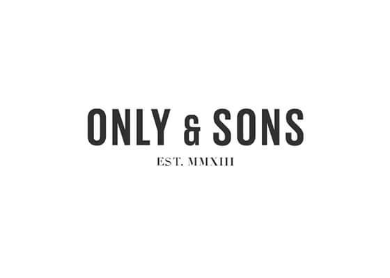 ONLY & SONS Achteraf Betalen